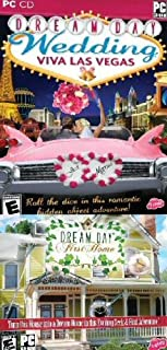 Dream Day Wedding 2 Pack: Viva Las Vegas And First Home