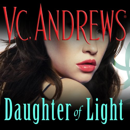 Daughter of Light audiobook cover art