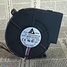 For DELTA 12V 97mm BFB1012VH 9733 1.80A 4-wire high airflow cooling fan
