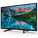 Strong SRT 24HB3003 HD LED Téléviseur HDTV 60cm, 24', 1366x768 Pixels, HDTV, HDMI, USB