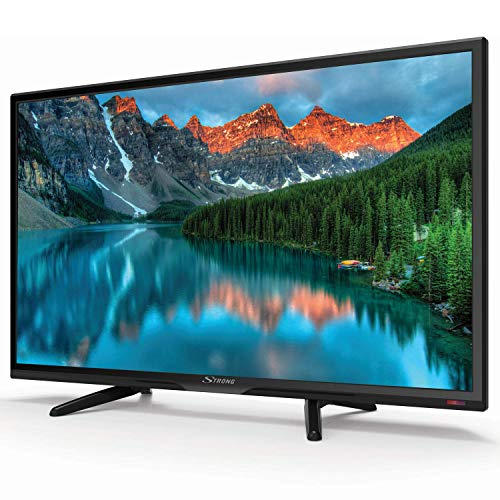 "Strong SRT 24HB3003 HD Televisor de 24"", 60 cm, HD-Ready LED TV, HDMI, DVB-S2/C/T2"