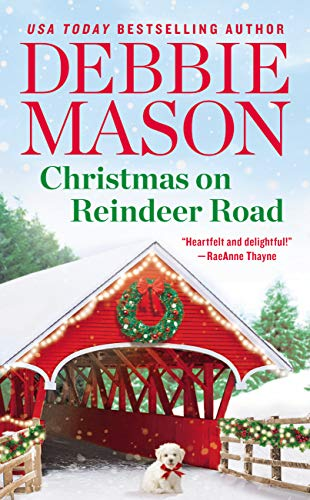 Christmas on Reindeer Road (Highland Falls Book 2)