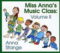 Vol. 2-Miss Annas Music Class