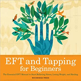 EFT and Tapping for Beginners cover art