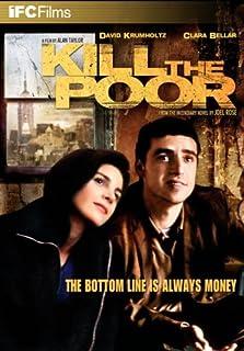 Kill the Poor [Reino Unido] [DVD]