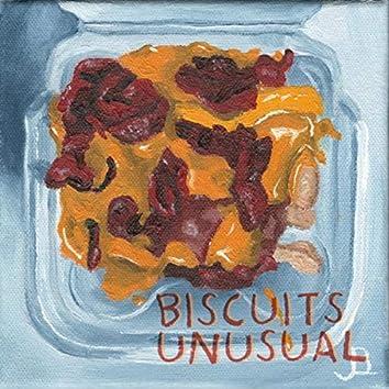 Biscuits Unusual