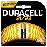 Duracell - 21/23 Alkaline Batteries - long lasting, 12 Volt specialty battery for household and business - 1 count