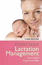 Pocket Guide for Lactation Management PDF