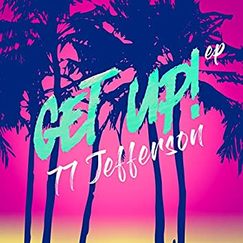Get Up! - EP