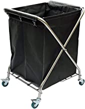 Best hotel laundry trolley Reviews