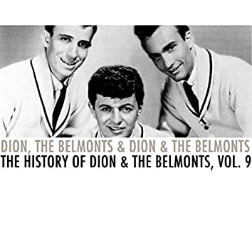The History of Dion & The Belmonts, Vol. 9