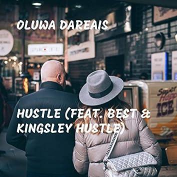 Hustle (feat. Best & Kingsley Hustle)
