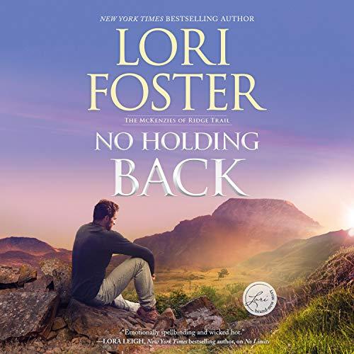 No Holding Back: A Novel