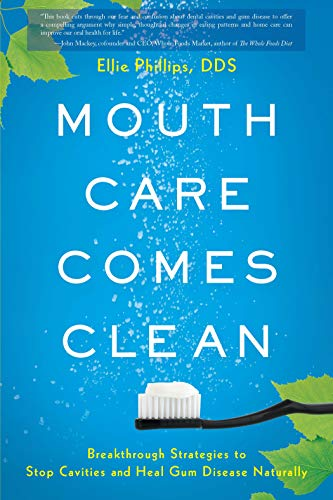Mouth Care Comes Clean: Breakthr...