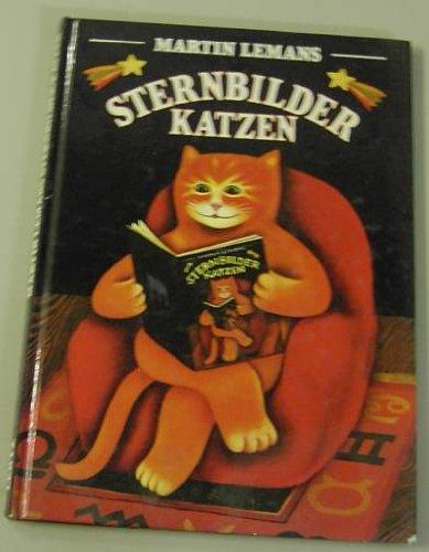 Martins Lemans Sternbilder-Katzen.
