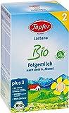 Töpfer Lactana Bio 2, Pulver, 600 g