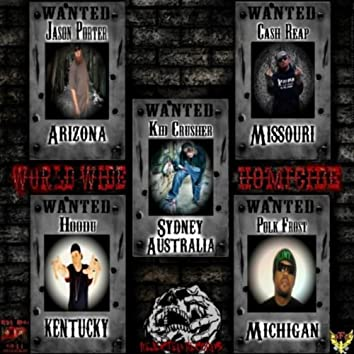 World Wide Homicide