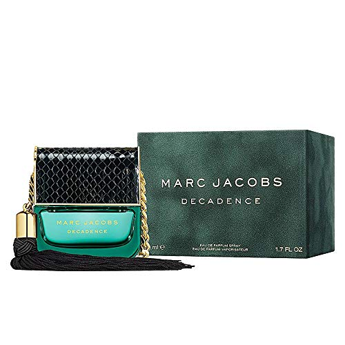 Marc Jacobs Decadence Eau De Parfum Natural Spray,1er Pack (1 x 50 ml)