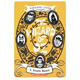 The Wizard of Oz (Scholastic Junior Classics)