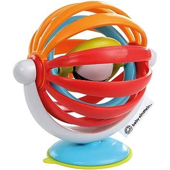 Baby Einstein Sticky Spinner Activity Toy, Ages 3 months +