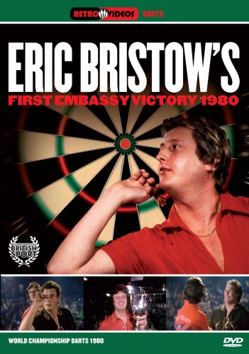 Eric Bristow's First Embassy Victory 1980 2006 Reino Unido D