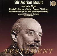 Falstaff Nursery Suite Dream Children by VARIOUS ARTISTS (2006-10-10)
