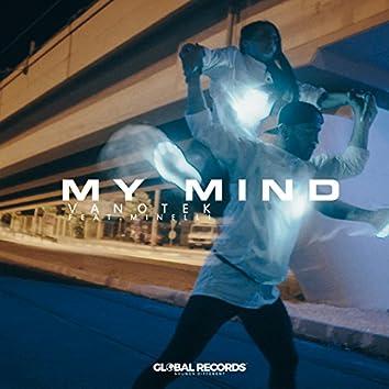 My Mind (feat. Minelli)