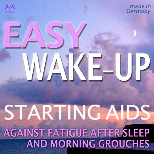 Easy Wake-Up - Starting Aids against Fatigue after Sleep and Morning Grouches cover art