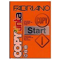 Fabriano F60521297 用紙 A4 80 g 500シート レッド