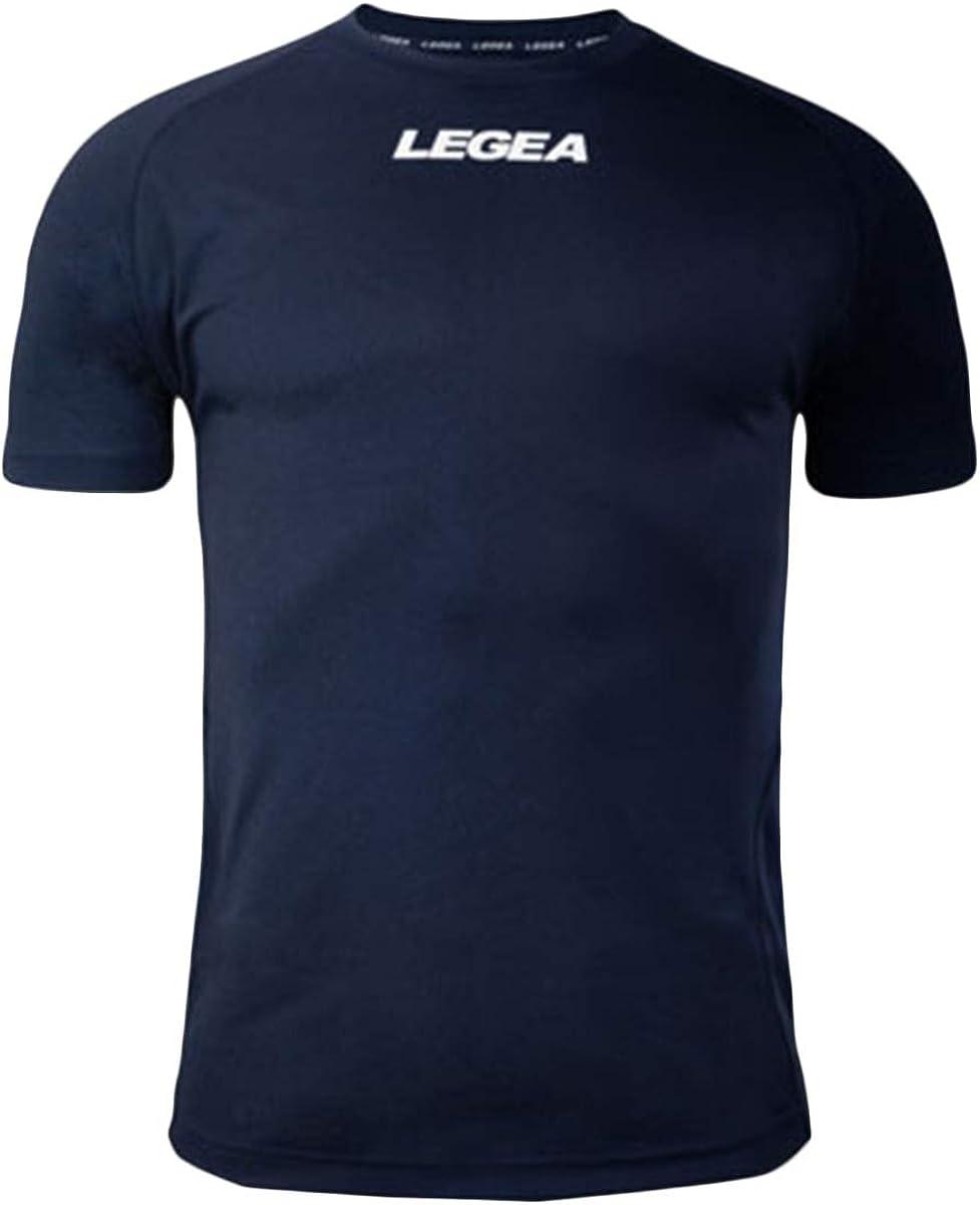 LEGEA Training Line Chaqueta Deportiva para Hombre