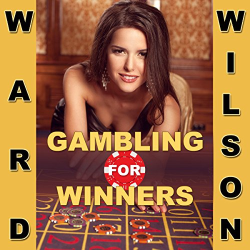 Gambling for Winners audiobook cover art