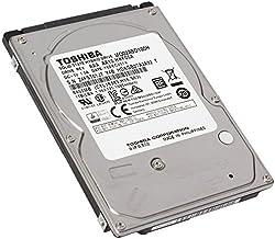 "Toshiba 500 GB 2.5"" Internal Hybrid Hard Drive - SATA - 8 GB SSD Cache Capacity"