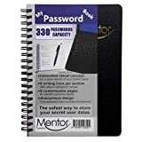 My Password Book - 7' X 5' Quick Search Design Password and Private Code Journal
