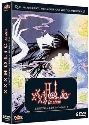 xxxHolic - Saison 1 - Intégrale