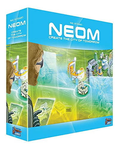 NEOM - City of the Future (engl.)