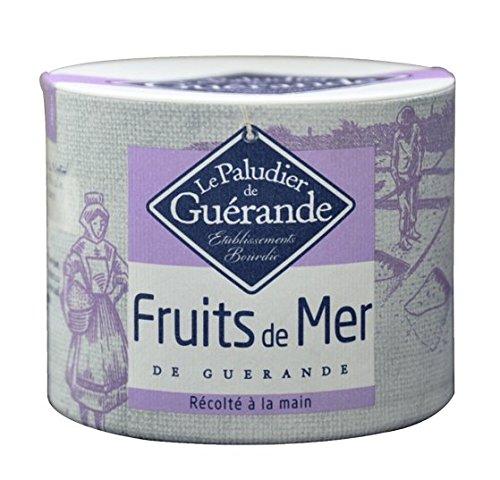 フリュードメールドゲランド ゲランドの塩「海の果実」BOX入り 125g