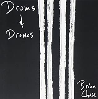 brian chase drums and drones