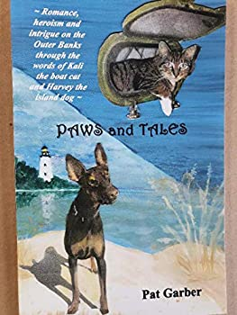 Perfect Paperback Paws & Tales Book