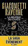 La Relique du Chaos - JC Lattès - 03/06/2020