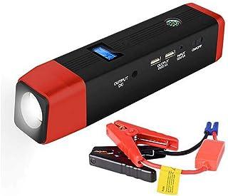 Accessori di emergenza Balscw Caricabatteria per Auto Portatile 800A Car Jump Starter Avviatori di emergenza