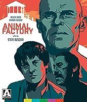 Animal Factory [Blu-ray] [Import]
