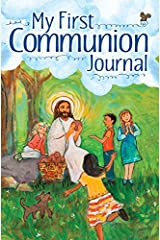 My First Communion Journal Paperback