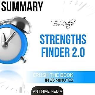 Summary: Tom Rath's StrengthsFinder 2.0 cover art