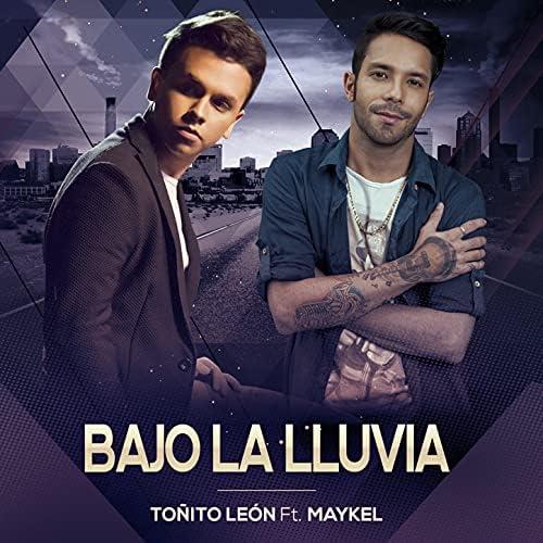 Toñito León feat. Maykel