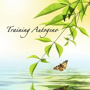 Training Autogeno e Meditazione: Musica per Training Autogeno, Tecniche di Rilassamento, Meditazione ed Attività Body Mind, Musica per Dormire, Controllare l'Ansia, Musica Rilassante, per Lezioni di Yoga, Reiki, Qigong