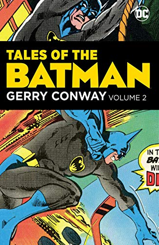 Tales of the Batman: Gerry Conway Vol. 2 (Detective Comics (1937-2011)) (English Edition)