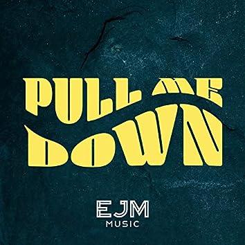 Pull Me Down (feat. Liliia Kysil)