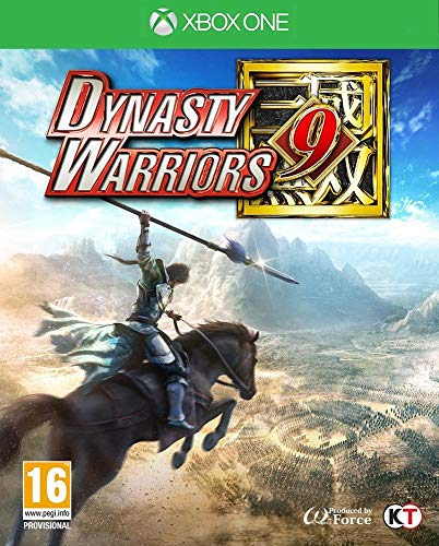 Dynasty Warriors 9 (Xbox One) (New)