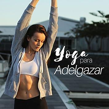 Yoga para Adelgazar: Musica para Clases de Yoga, Calmar Mente y Cuerpo, Sonidos de la Naturaleza