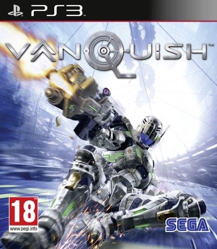 GIOCO PS3 VANQUISH [PlayStation 3]